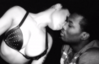 Nicki Minaj & Meek Mill GQ Photoshoot Teaser