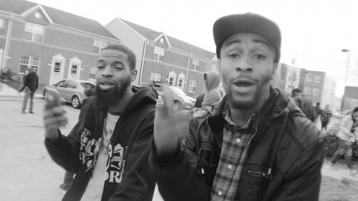 AmillionBuk Ft. Torch - Shoot Your Kite Down [User Submitted]