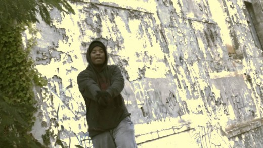 Byoung - Militantz [User Submitted]