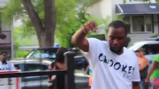 ChicaGoGetter – Crooked 9300 [User Submitted]