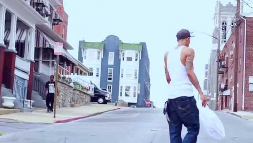 Dc Flyz Ft. Marley - Man Down [User Submitted]