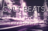 Flume Type Beat – Left Behind (Prod. by CVLT Beats) [User Submitted]