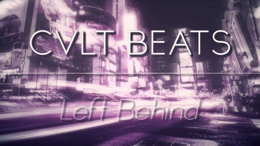Flume Type Beat - Left Behind (Prod. by CVLT Beats) [User Submitted]