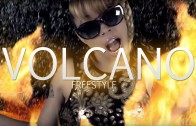 Jazi Ft. Michael Chambers – Volcano Freestyle [User Submitted]