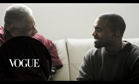 Kanye West Talks Yeezy Season 2, Fatherhood & The Possibility Of A Season 3 With Andre Leon Talley