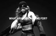 Rihanna Stars In New Puma Teaser Ad