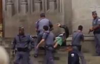 True Hero: Brave Homeless Man Dies Saving A Woman Being Held Hostage!