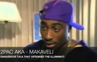 Tupac Telling About Illuminati