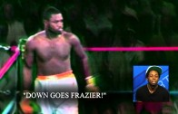 Watch Lil Wayne Recreate Famous Play Calls On ESPN