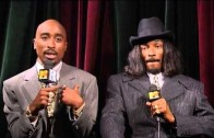 GM Flashback: 10 Unforgettable Hiphop TV Interviews