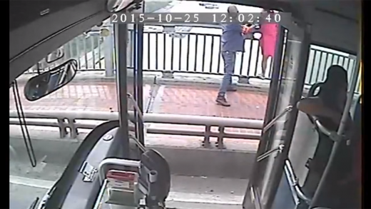 Bus-Driver-Saves-Suicidal-Woman-From-Jumping-Off-A-Bridge-In-China!