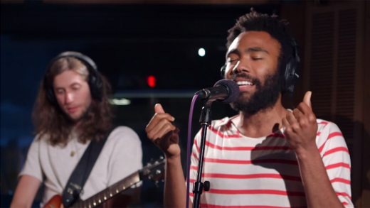 Childish-Gambino-Covers-Tamia's-So-Into-You