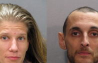 Couple Has Sex During A Standoff With Police