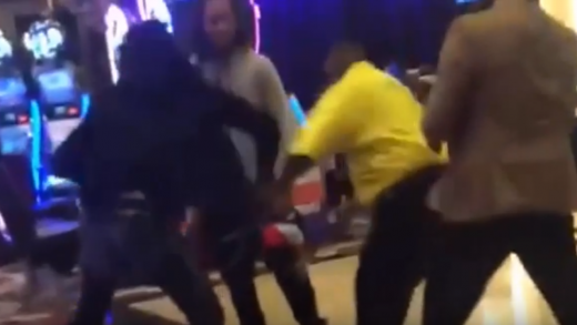 Damn-Security-Gets-Knocked-Out-Cold-With-One-Punch-At-A-Casino