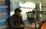 "Jeezy & DJ Whoo Kid Speak On ""Church In These Streets"" & Million Man March"