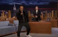 Lol: Mike Tyson Brings A Drake Meme To Life!