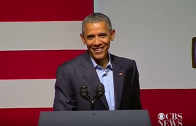 President Obama Gives Advice for Kanye West Running in 2020 & Takes Jab At Donald Trump