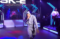 """The Game Freestyles Over """"Hate Or Love It"""" On Skee TV"""