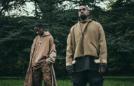 Travi$ Scott Ft. Kanye West – Piss On Your Grave