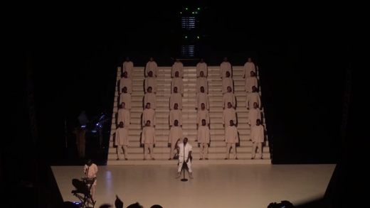 Watch-Kanye-West's-Full-Performance-At-Democratic-National-Committee-Fundraiser