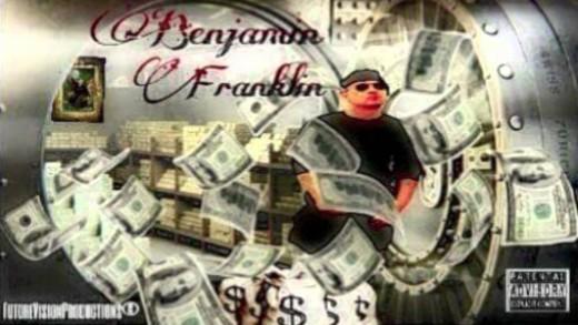 Benjamin Franklin - King J El Rey De Miami