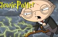 Family Guy Parody Of Harry Potter!