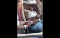 Foul: Woman Falls Asleep In The Wrong Hood & Gets Robbed!