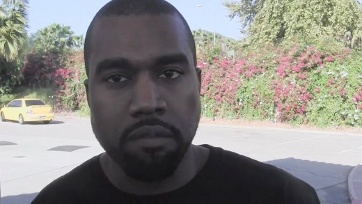 GM Flashback: Kanye West Teaches The Paparazzi Some Manners