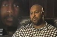 GM Flashback: Suge Knight Talks About Tupac Shakur One Week After His Death!