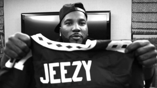 "Jeezy ""Seen It All Live"" Documentary"