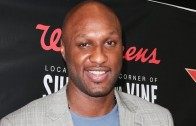 Lamar Odom Is Now Off Life Support! Opened His Eyes & Able To Communicate!