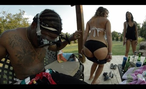 Loudiene - Donde Esta [User Submitted]