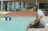 Macklemore & Russell Wilson Star In Bose Headphone Commercial