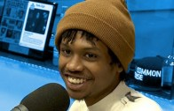 Raury On The Breakfast Club