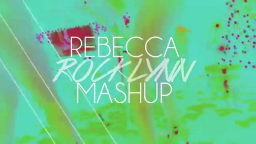 Rebecca Rocklynn MashUp - Set It Off Vs Money Dance [User Submitted]