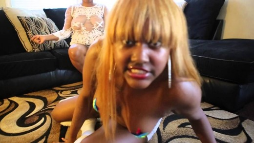WTF Music Video: CupcaKke - Vagina