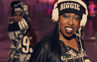 Missy Elliott Ft. Pharrell – WTF (Where They From)