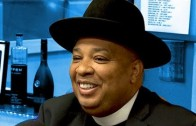 Rev Run Interview At The Breakfast Club Power 105.1