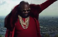 Rick Ross Ft. Chris Brown – Sorry