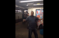 Subway Singer Moves People To Tears With His Incredible Platform Performance!