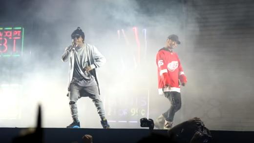 Watch-Big-Sean-Bring-Out-Lil-Wayne-In-Detroit