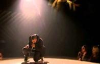 """GM Flashback: Kanye West's Emotional Performance Of """"Hey Mama"""" At The 2008 Grammy Awards"""