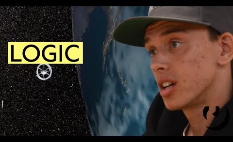 "Logic Explains Background Story Behind ""The Incredible True Story"""