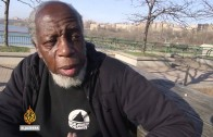 Man Released From Prison After 44 Years Experiences What It's Like To Travel To The Future!