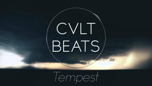 The Weeknd Type Beat - Tempest (Prod. By CVLT Beats)