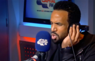 "Craig David Freestyles Over Drake's ""Hotline Bling"", Joint Project On The Way?"