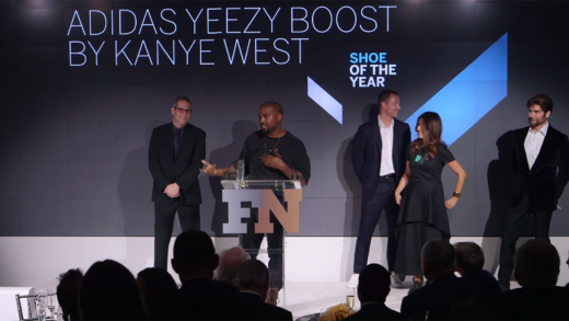 Kanye-West-Accepts-The-aAward-For-Shoe-Of-The-Year