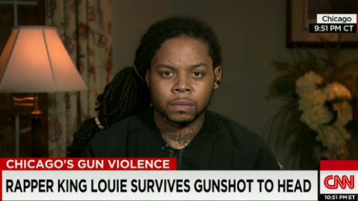 King-Louie-Does-First-Interview-Since-Headshot-Wound