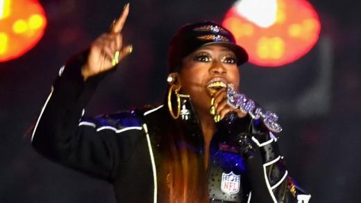 Watch Missy Elliott Emotionally Accept Billboard's Innovator Award From Ciara