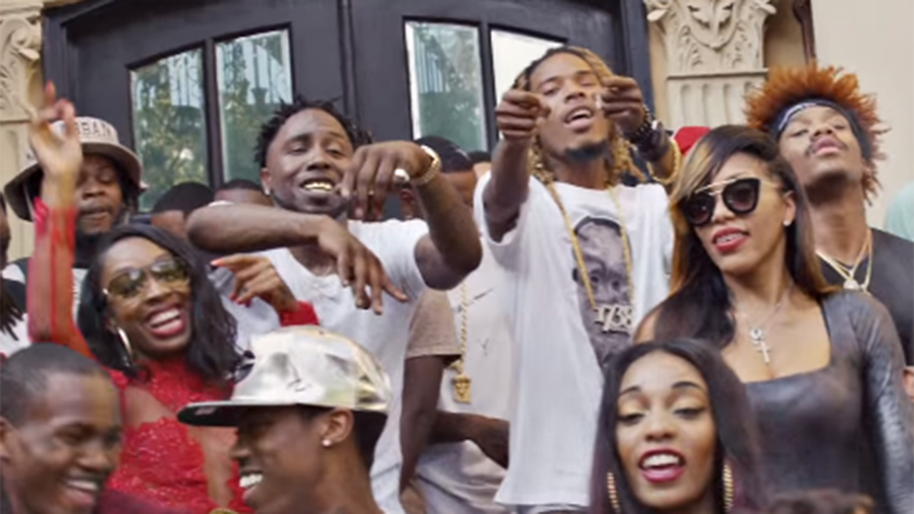Yung Ralph Ft  Fetty Wap – Act A Fool [User Submitted]GMinds | GMinds